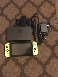 Nintendo Switch Black Consoles 32GB  Leesburg, 20175