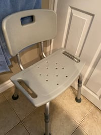Unused bath seat GREAT DEAL London, N6E 1H8