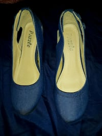 Shoes/used Alexandria, 22304