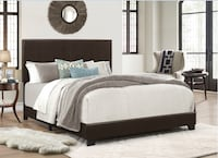 Queen size bed  Mississauga