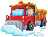 snow removal  Burr Ridge