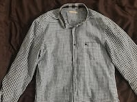 Men's Burberry dress shirt size medium Brampton, L6V 5H1