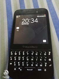 Blackberry Q5 Milano, 20158
