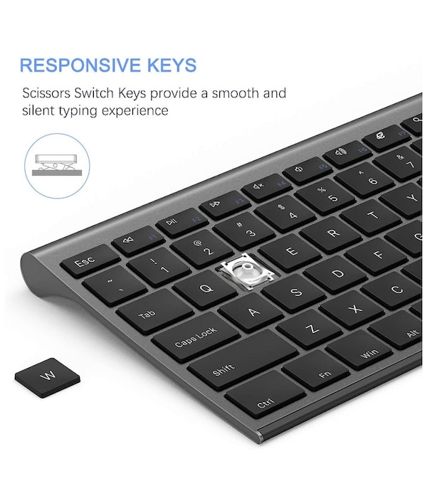 Wireless Keyboard and Mouse new db8dfeda-030e-43ed-bb94-dfff86186a58