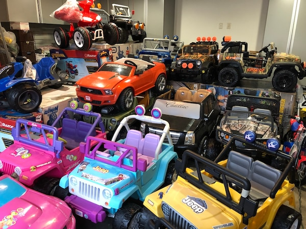 Used Ride On Car Electric Kids Cars For Sale In Westminster Letgo