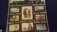brown wooden photo frame lot Henderson, 89015