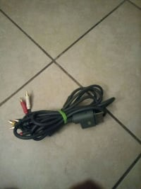 Xbox 360 cable