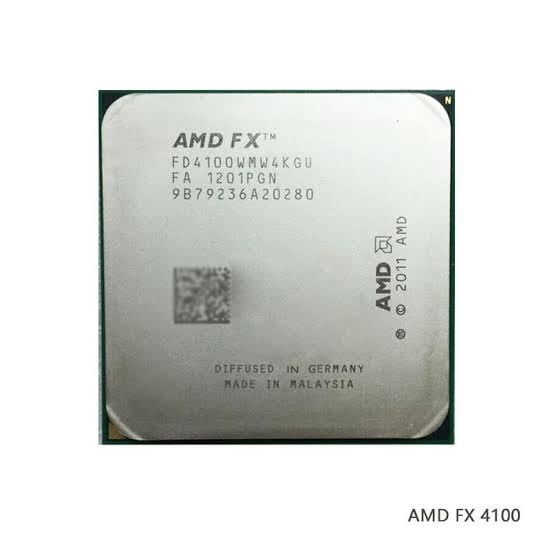 AMD FX X4 4100 Soket AM3+ 3.6GHz 600616ce-fcc1-4903-aeef-53dd89425025
