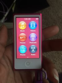 16gb iPod nano Norfolk, 23503