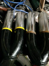 Exhaust tips mufflers built in Richmond, 40475