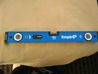 Empire blue led light up 24 inch level Tumwater, 98501