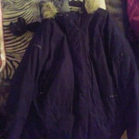 Mens 2x Tall Columbia Jacket . used twice. South Milwaukee, 53172