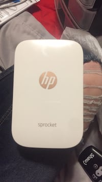 HP Sprocket Printer Edmonton, T5L 5B8
