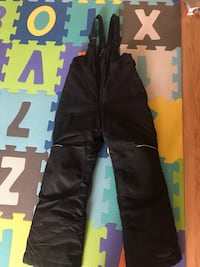 Girls size 10-12 snow-overalls! Kitchener, N2A 2R5