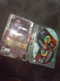XBOX 360 Gears of War 2 and 3 games Ventura, 93004