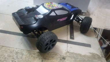 1/10 2wd rc