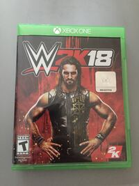WWE 2K18 Port Saint Lucie, 34986
