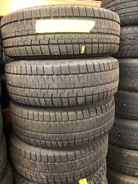 New and used tires  Toronto, M3J 2B9
