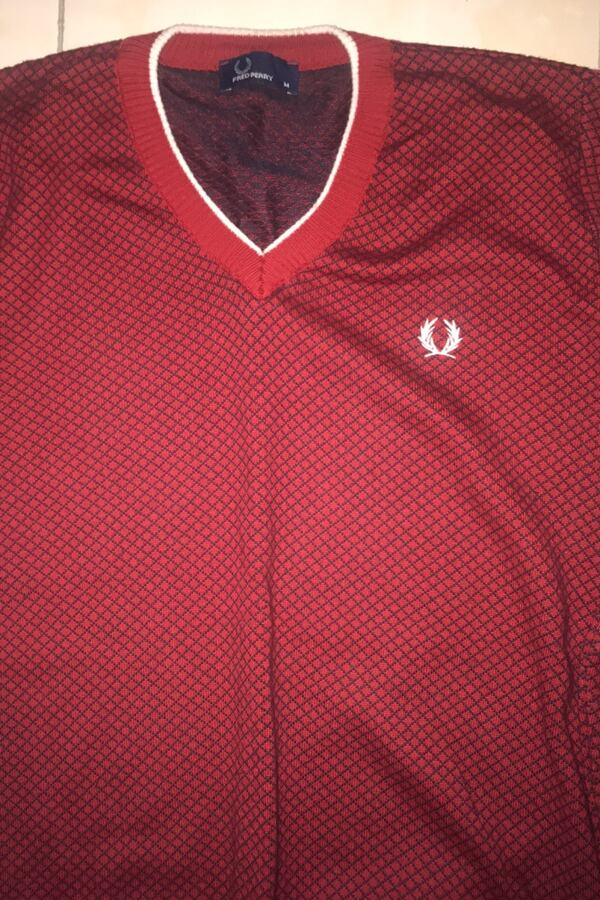 Orijinal Fred Perry   2