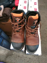 Herman survivors professional series boots. Las Vegas, 89101