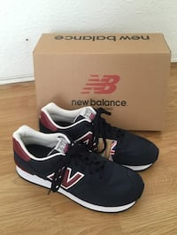 New Balance EU44 size. Men shoes. Herre sko.  Oslo, 0366