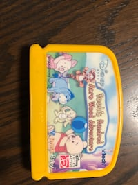 Vtech learning game