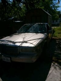 Lincoln - Town Car - 1995 Gainesville, 76240