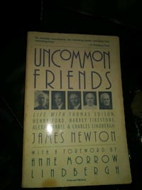 """Uncommon Friends"" North Fort Myers, 33903"