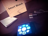 Android smart watch 276 mi