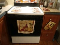 galaxy stove for sale good shape. moving and dont need at new house Martinsburg, 25404