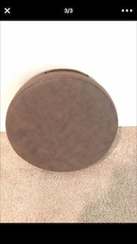 Cushioned round serving trays Rancho Cucamonga, 91739
