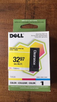 Dell Clearance box
