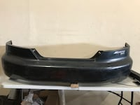 2006 2007 Honda Accord coupe 06 07 rear bumper cover Montclair, 91763