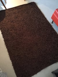 Brown Rug - Pier 1 Imports