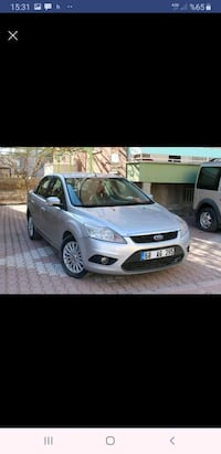 2009 Ford Focus Trend X Aksaray