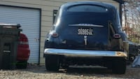 Ford - Deluxe - 1948 Ruther Glen, 22546