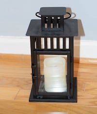Lantern with Battery Operated Candle Arlington, 22201