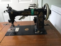 black and gray sewing machine Okatie, 29909