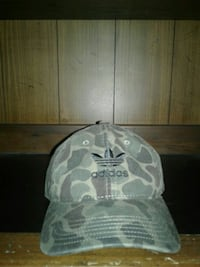 camouflage Adidas dats hat Levittown, 19057