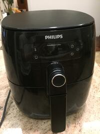Philips Airfryer with TurboStar Avance Cupertino