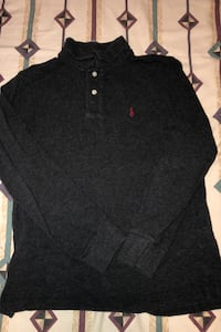 Polo Ralph Lauren long sleeve shirt Surrey, V3V 3X7