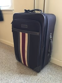 Tommy luggage