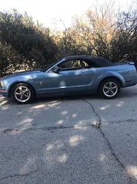 Ford - Mustang - 2006 Los Angeles, 91364