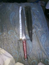 lord of the rings sting sword. Baltimore, 21223