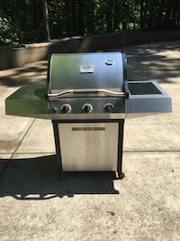 Vermont Castings Gas Grill Raleigh, 27613