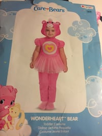 Care Bears costume Las Vegas, 89101