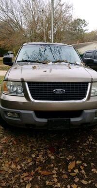 Ford expedition  Williamsburg