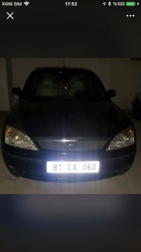 Ford - Mondeo - 2002 8604 km