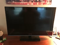 "27"" Sceptre Flat screen TV"