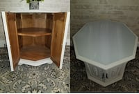 SIDE TABLE! Courtice